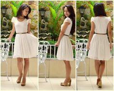 Fashion for Girls: Evangélica na moda!!!