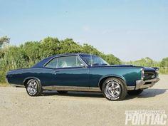 1967 Pontiac GTO 1967 Gto, Goodyear Eagle, Classic Car Restoration, Pontiac Cars, Le Mans, Dream Cars, Classic Cars, Mustangs, Goats