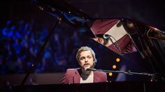 Teitur: Home is a song I've always remembered | TED Talk | TED.com