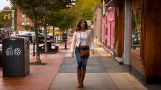 Middletown Downtown Business District: Me (2017 ) - What's my Main Street?An afternoon for me! A little pampering at Blee Salon, a girlfriend lunch at Tuscany Grill, and treasure hunting at Tesoro's. Main Street Middletown, what's your Main Street? http://www.downtownmiddletown.com