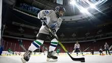 Rule changes reduce hockey head injuries: From high-tech helmets to computerized baseline tests, scientists are hard at work devising new ways to tackle the problem of concussions in minor hockey.    But a new study has highlighted the effectiveness of a more rudimentary strategy: changing the rules.
