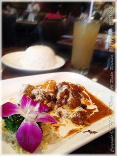 曼谷泰菜 Bangkok Thai Restaurant @ North Point, Hong Kong