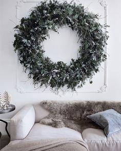 Christmas with Living Etc Magazine   Philippa Craddock