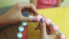 Circuit Beads