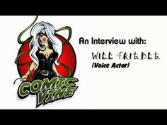 Comic Vines interviews Will Friedle Will Friedle, Brave And The Bold, Vines, Interview, Celebs, Comics, Celebrities, Celebrity, Cartoons
