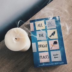 All the Bright Places by Jennifer Niven | 29 YA Books About Mental Health That Actually Nail It