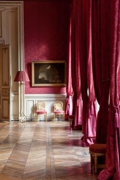The Jacquemart-Andre Museum - Music Room