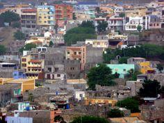 Praia, Cape Verde #TeamFunana #TeamCapeVerdean #Investing