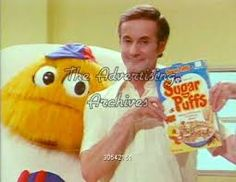Tell 'em about the honey mummy The Days before the Diabetes Type 2 Epidemic took the UK by storm. Sweet Memories, Childhood Memories, 80s Characters, Sugar Puffs, Tv Adverts, Vintage Television, Kids Growing Up, Programming For Kids, Classic Tv