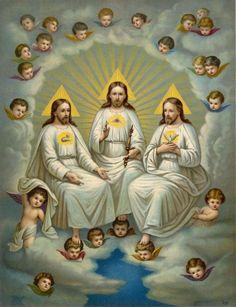 121 Best Bóg Ojciec, Trójca Święta images in 2020 | Bóg, Święta ...