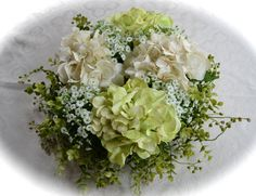 Everlasting Love Wedding Floral by ChicagoSilkFlorist on Etsy