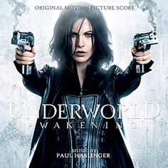 Fourth Underworld movie and the first in 3D!