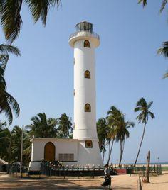 Oluvil Light, Sri Lanka