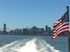 San Francisco Bay Ferry - San Francisco Ferry Building Terminal