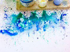 How Waldorfish Helped Me To Be A Better Human ⋆ The Indigo Teacher Peace Studies, Teacher Blogs, Be A Nice Human, Help Me, Watercolor Paper, Indigo, Mandalas, Arches Watercolor Paper, Indigo Dye