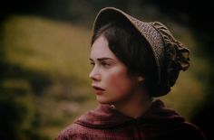 Jane Eyre-She was my least favorite actress who played Jane...