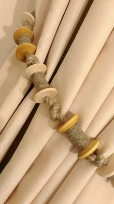 Купить Подхваты для штор - подхват для штор, подхваты, подхваты для штор, украшения для штор, декор для штор