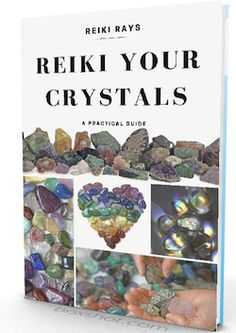 Crystals are beings of solidified light. They have been a part of our journey since the beginning of time. They have made their way into ancient myths and folklore and into modern healing methods. A lot has been written about them in terms of their physical and metaphysical properties but very little about understanding and …
