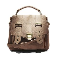 BMASIN IVORY accessories handbags day satchels - Steve Madden  Man I have missed out on sooo many great bags!!!