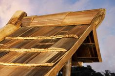 Furniture & Interior: Bamboo& The creative design