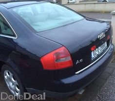 Discover All New & Used Cars For Sale in Ireland on DoneDeal. Buy & Sell on Ireland's Largest Cars Marketplace. Now with Car Finance from Trusted Dealers. Car Finance, Audi A6, New And Used Cars, Cars For Sale, Cars For Sell
