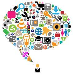 1 op 1 communicatie kost veel tijd. Social media dus ook.