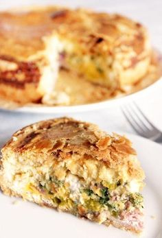 Quiche, Food And Drink, Snacks, Cookies, Baking, Breakfast, Recipes, Image, Kids
