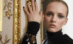 COISAS DI KAROL: Secret Garden - Versailles / Inverno 2012 da Dior