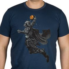 Death Star Dunk Darth Vader tshirt - Star Wars