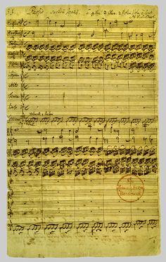 """Johann Sebastian Bach - Passion selon Saint Jean (entendue le 04 avril 2015) Direction: René Jacobs, Orchestre: Akademie für Alte Musik Berlin, Choeur: RIAS Kammerchor. La plus ancienne des deux Passions de Bach, celle selon saint Jean, a été exécutée pour la première fois en 1724, soit moins d'un an après l'entrée en fonction de Bach à Leipzig. Elle fut longtemps considérée comme la """"petite"""" des deux."""