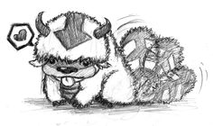 avatar the last airbender sketches - Google Search