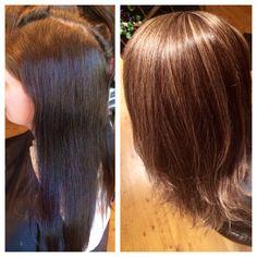 Break up that boring color! Blonder the better!#hair#kayshairr