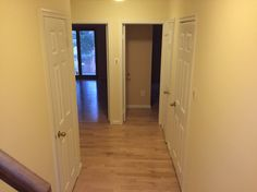 Drywall repair and interior painting. Arlington Virginia.  Yawata Company