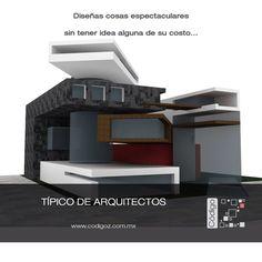 Típico de Arquitectos