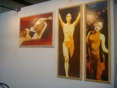 Biennale d'Arte Contemporanea di Firenze