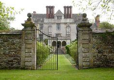 Cranborne Manor, Dorset