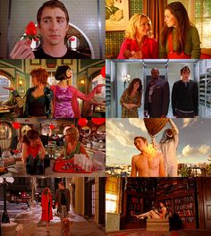 Pushing Daisies. Adorable show is adorable.