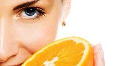 Mascarilla antioxidante de vitamina C y miel Cuidado Facial, Recetas y Productos Naturales - Tratamientos Belleza   Tratamientos Belleza