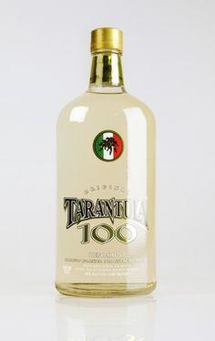 Tarantula 100 Reposado Tequila