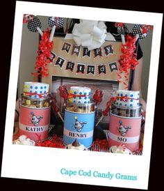 Birthday candy gram more cod candy happy birthday birthday candy