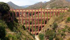 The Eagle Aqueduct, Maro