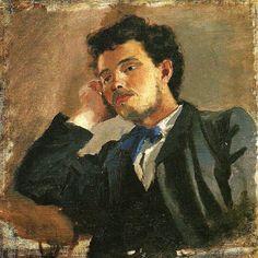 Ernst Josephson - Jacob Hägg 1874-75