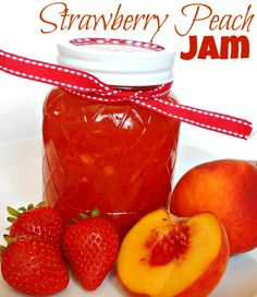 TOP 10 Delicious Homemade Jam Recipes