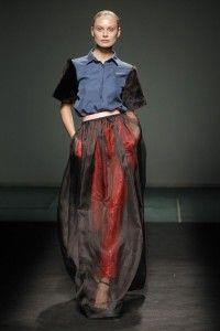 La consolidación de la 080 Barcelona Fashion