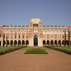 Top 5 Colleges In Texas