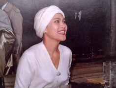 Her Majesty Queen Sirikit Of Thailand.