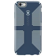 Speck Products CandyShell Grip Case for iPhone 6/6S - Shadow Blue/Nickel Grey Speck http://www.amazon.com/dp/B014EUQXNE/ref=cm_sw_r_pi_dp_vV8swb020HPA8