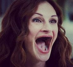 Celebrities Without Teeth...HAHA! These pictures always make us laugh! #funny #celebrities #smile  www.sallingtate.com
