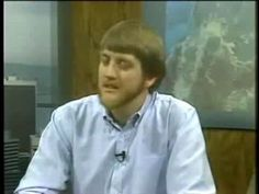 Activision's David Crane gives a demo of Ghostbusters the video game for the Commodore 64 during the GAMES episode of the Computer Chronicles which aired on . Ghostbusters Theme, Ghostbusters The Video Game, David Crane, Adventure Games, Fun Facts, Tech, Popular, Future, Random