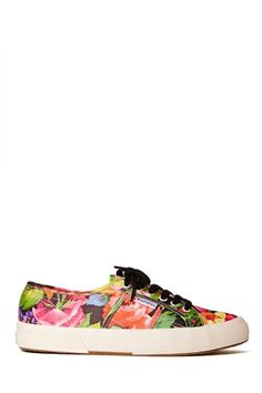 Superga Jungle Out There Sneakers
